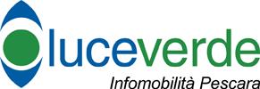 Infomobilità - Logo Luceverde - Pescara