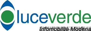 Infomobilità - Logo Luceverde - Modena