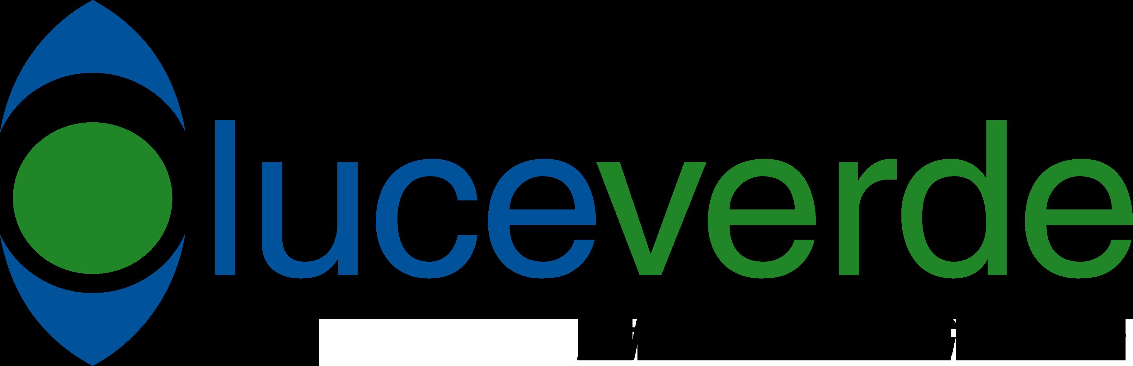 Infomobilità - Logo Luceverde - Genova